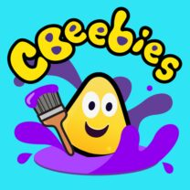 BBC CBeebies Get Creative – Build, paint and play! 1.18.1