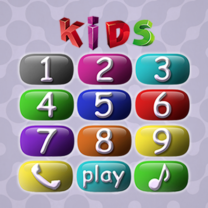Baby Phone for Kids – Learning Numbers and Animals 3.1.0