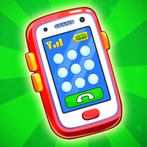 Babyphone – baby music games with Animals, Numbers  2.3.3