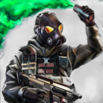 Battle Forces first person shooter  0.9.49