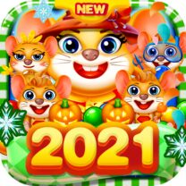 Bubble Shooter Jerry  1.0.62