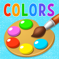 Colors for Kids, Toddlers, Babies – Learning Game  4.3.21