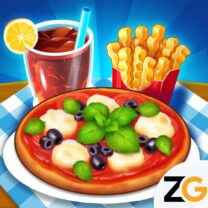 Cooking Master Life : Fever Chef Restaurant Game  1.70