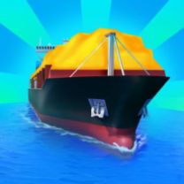 Idle Ship Tycoon: Port Manager Simulator 1.84