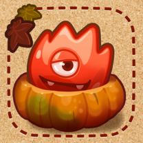 MonsterBusters: Match 3 Puzzle 1.3.84