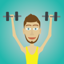 Muscle clicker 2: RPG Gym game 1.0.7