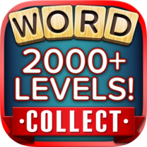 Word Collect Free Word Games  1.211