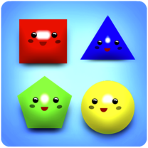 Baby Learning Shapes for Kids 2.9.84