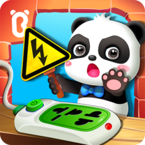 Baby Panda Home Safety  8.58.00.01
