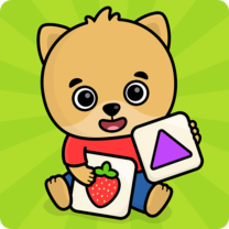 Baby flash cards for toddlers  2.3