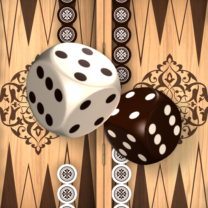 Backgammon online and offline – free Board Game 3.5.18