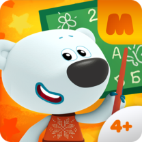 Be-be-bears: Early Learning 2.201221