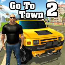 Go To Town 2  3.8