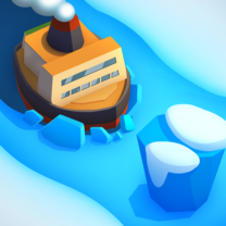 Icebreakers – idle clicker game about ships  Icebreakers – idle clicker game about ships