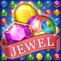 Jewel Mystery 2 – Match 3 & Collect Coins 1.3.1