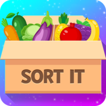 Kids Sorting Games – Learning For Kids 1.1.3