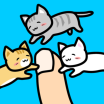 Play with Cats – relaxing game 2.1.0