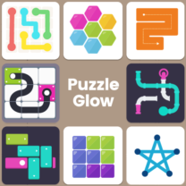 Puzzle Glow Brain Puzzle Game Collection  2.1.41