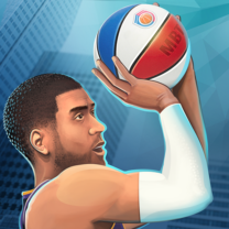 Shooting Hoops – 3 Point Basketball Games  4.8