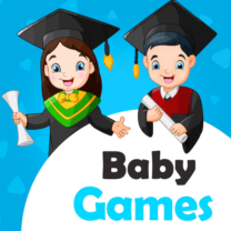 Baby Games: Toddler Games for Free 2-5 Year Olds 1.12