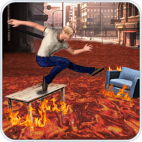 The Floor is Lava Game  1.1.4