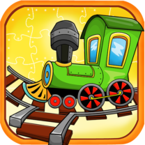 Train Mix – challenging puzzle 1.0
