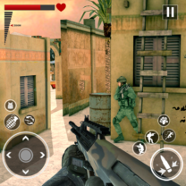 World War Pacific Free Shooting Games Fps Shooter 3.4