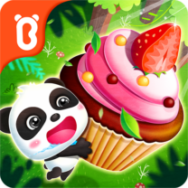Baby Panda's Forest Feast – Party Fun 8.52.00.00