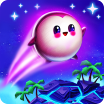 Bouncy Buddies – Physics Puzzles 1.39.86