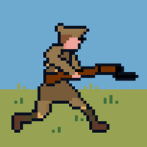 Pixel Trenches: World War 1 2.0.1