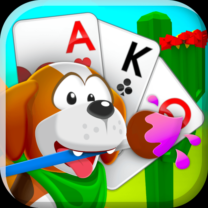 Colors and Friends – Solitaire Tripeaks  1.8.4.1b