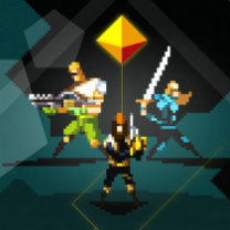 Dungeon of the Endless: Apogee  1.3.9