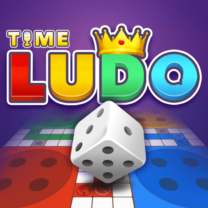 Ludo Time-Free Online Ludo Game With Voice Chat 1.2.1