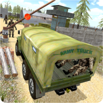 US Army Truck Pro:Army Transport 1.14