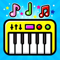 Baby Piano Games & Music for Kids & Toddlers Free 4.0