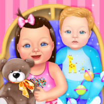 Baby Dress Up & Care 1