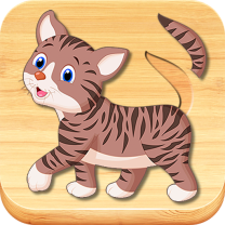 Baby Puzzles for Kids  3.8