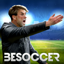 BeSoccer Football Manager 3.0.5