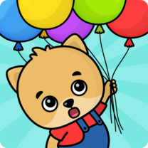 Baby games for 2 to 4 year olds  1.94