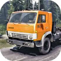Back to USSR Truck Driver 1.07