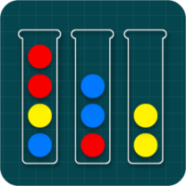 Ball Sort Puzzle Color Sorting Games  1.6.2