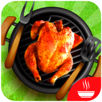 Barbecue charcoal grill – Best BBQ grilling ever 1.0.5