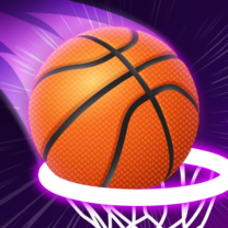 Beat Dunk – Free Basketball with Pop Music 1.2.3