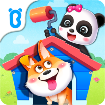 Baby Panda' s House Cleaning 8.57.00.00