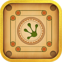 Carrom Gold : Multiplayer Friends Board Games King 2.30